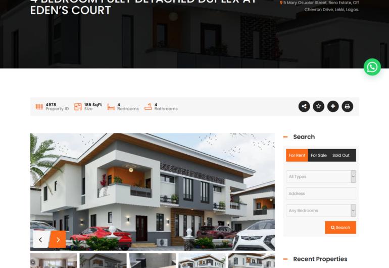 Van Daniels Properties